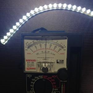 LEDチューブ_抵抗小