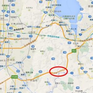 マップ_京滋バイパス